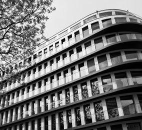 Bockenheimer Lstr., Frankfurt