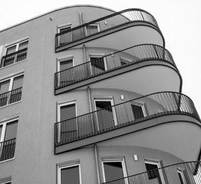 Salvador-Allende-Strasse, Frankfurt